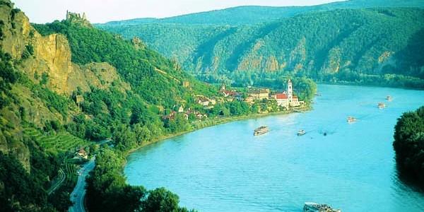 Ziua Internaţională a Dunării