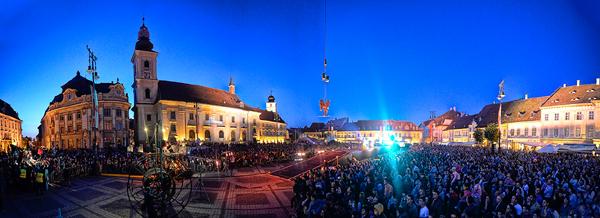 FITS Sibiu