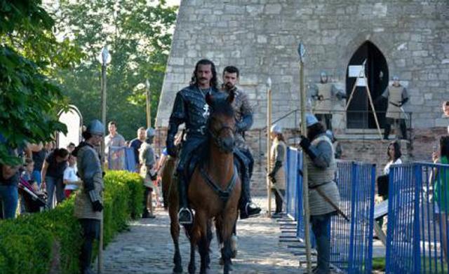 Festivalul Medieval Dracula-01