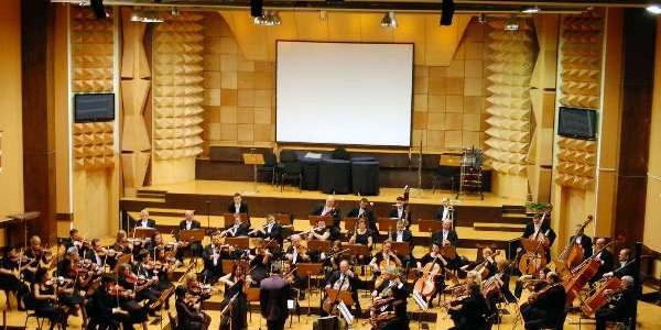 Filarmonica Banatul nu mai permite accesul copiilor sub 7 ani la concerte
