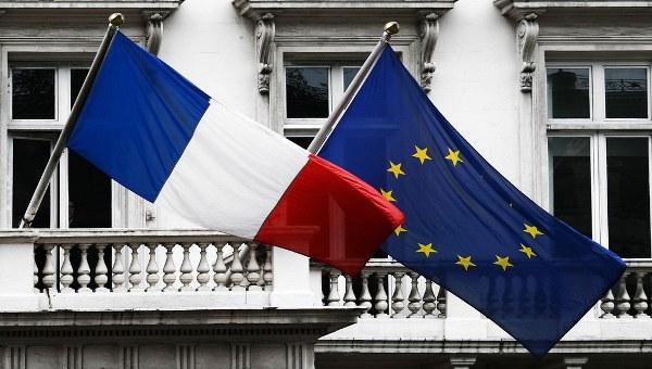 Franta-UE