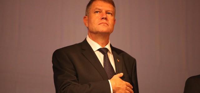 Klaus Iohannis împlineşte 57 de ani