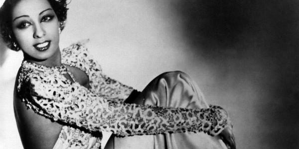 Josephine Baker, una dintre cele mai senzuale artiste ale tuturor timpurilor
