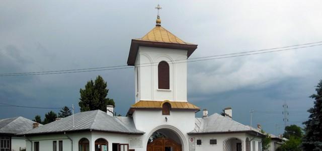 Mănăstirea Zamfira