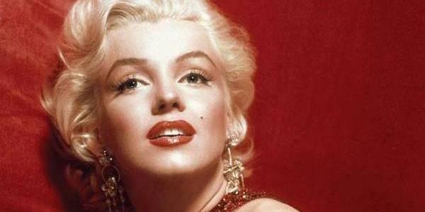 Marilyn Monroe, cea mai legendară figură publică a tuturor timpurilor