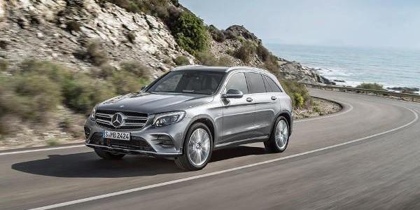 Mercedes, cel mai vândut brand de lux din lume