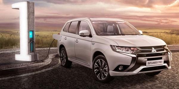 Cel mai vândut SUV hibrid plug-in în Europa