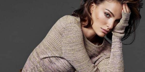 "Natalie Portman, regina Amidala din ""Star Wars"""