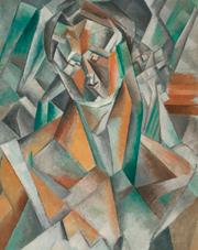 Minim 39 milioane USD pentru o pictură cubistă a lui Picasso