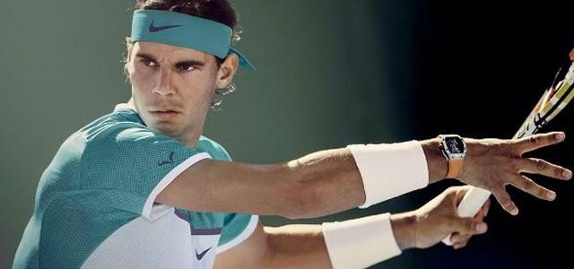 Rafael Nadal a împlinit 30 de ani