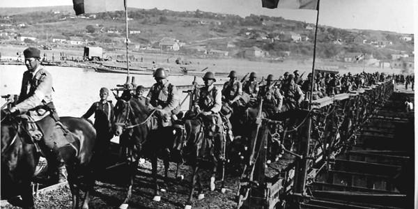 78 de ani de la intrarea României în cel de-Al Doilea Război Mondial