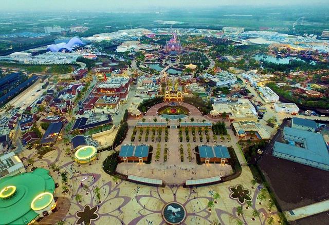 Shanghai Disneyland-02