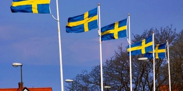 Suedia, cea mai performantă economie din UE