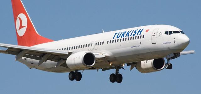 Curse aeriene Istanbul-Cluj din 12 iulie