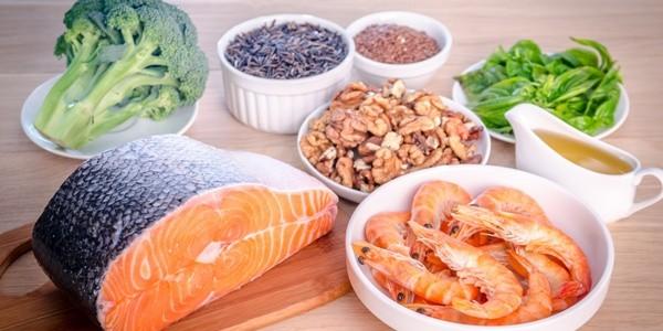Consumul de omega-3 şi scăderea mortalităţii cardiace