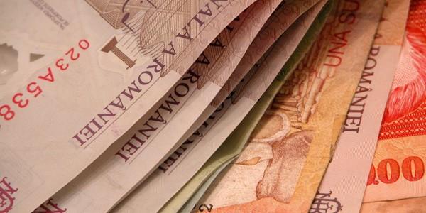 2.687 lei/lună – veniturile totale pe gospodărie