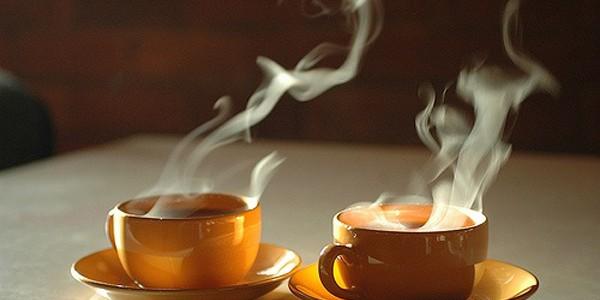 Băuturile fierbinţi pot fi cancerigene