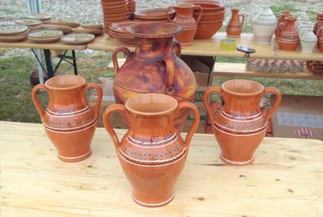 ceramica-Lungesti