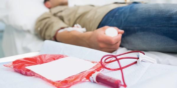Ziua mondială a donatorului de sânge