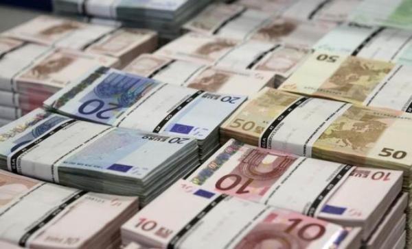 euro-valuta