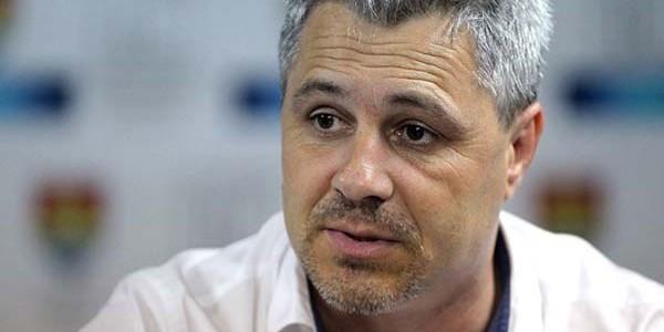 FIFA a extins suspendarea lui Marius Şumudică