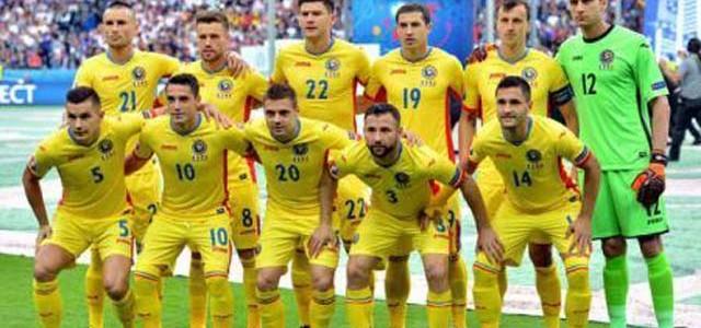 EURO 2016: Singura naţională alcătuită doar din jucători născuţi în ţara pe care o reprezintă