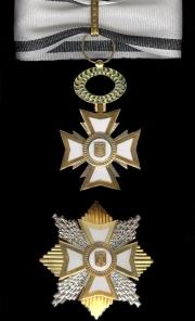 """Ordinul Naţional """"Pentru Merit"""""""