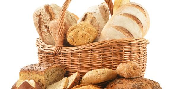 Cele mai mici preţuri la pâine din Europa