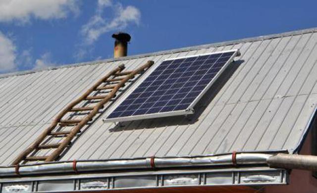 panou-fotovoltaic