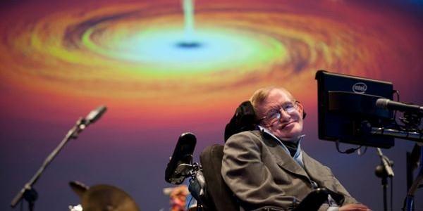 Stephen Hawking lansează un premiu care răsplăteşte popularizarea ştiinţifică