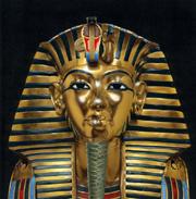 Pumnalul lui Tutankamon este confecţionat dintr-un material extraterestru