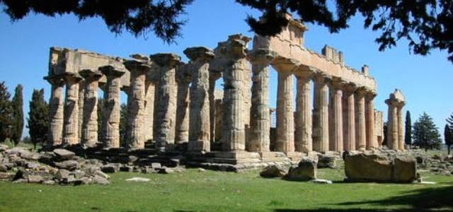 Oraşul antic Cyrene