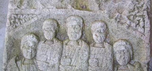 Jupiter tronans – monument unicat în Dacia