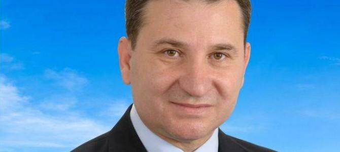 Bacău: fostul primar Stavarache, condamnat la 6 ani de închisoare; sentinţa nu e definitivă