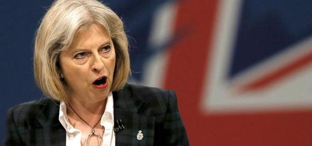 "Theresa May, ""doamna de fier"" care va negocia ieşirea Marii Britanii din UE"