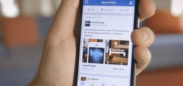 Facebook: modificări în modul de afişare a conţinutului din News Feed