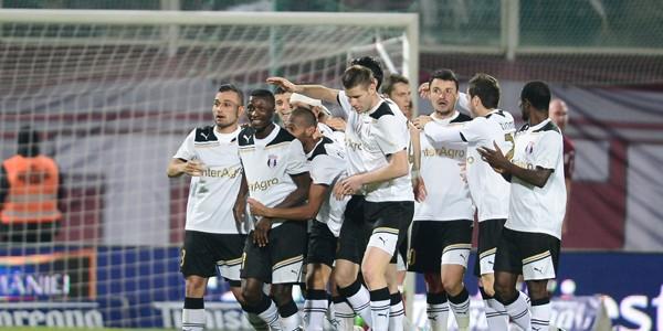 Astra Giurgiu – West Ham United, în play-off-ul Europa League