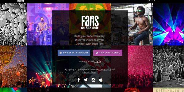 """""""Fans"""", reţea social media destinată pasionaţilor muzicii"""