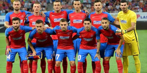 Steaua Bucureşti – Manchester City, în play-off-ul Ligii Campionilor