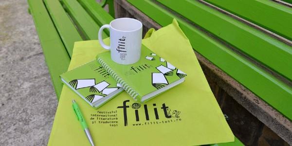 FILIT Iaşi a dezvoltat cea mai amplă reţea de rezidenţe literare din Europa de Est