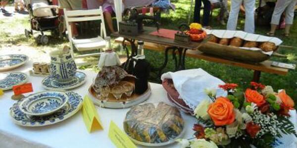 Sute de bucătari amatori şi mii de spectatori, la tradiţionalul Festival al Cartofului