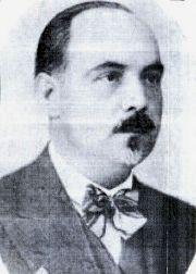 Ion I. Nistor, cunoscut militant pentru unirea Bucovinei cu România