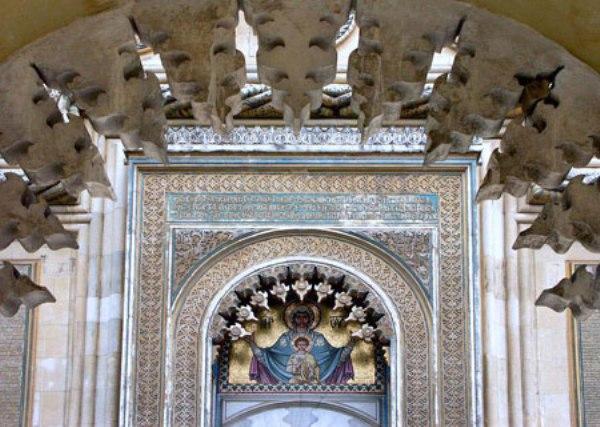 Manastirea Curtea de Arges-04