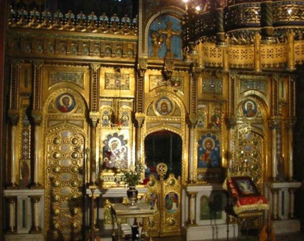 Manastirea Curtea de Arges-05