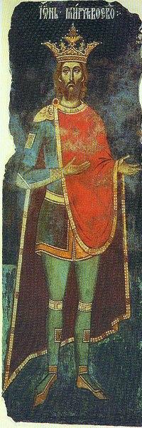 Manastirea Curtea de Arges-08