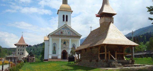 Mănăstirea Moisei