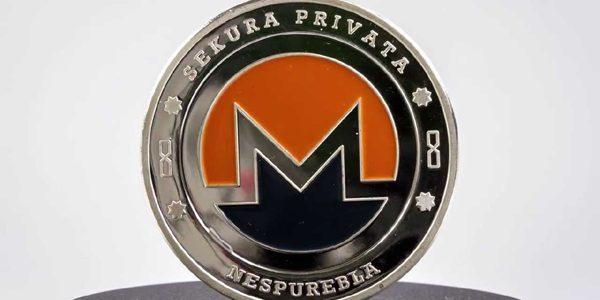 Monero, criptomoneda care face concurenţă Bitcoin