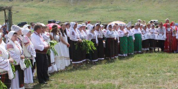 Republica Moldova – Ziua Independenţei