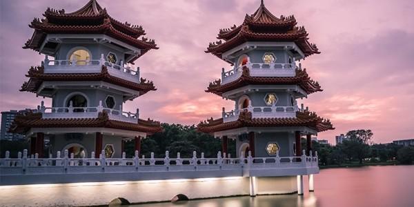 Singapore: atracţii turistice şi gastronomie