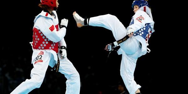 Sporturi olimpice: TAEKWONDO